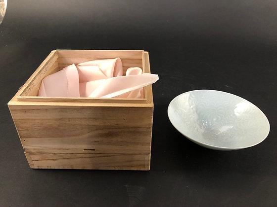 Seiji Tea Bowl [TI-C 220]