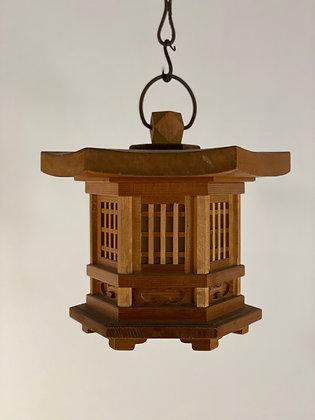 Temple lantern [G-L 140]