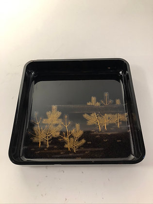 Lacquer Tray [H-T 292]