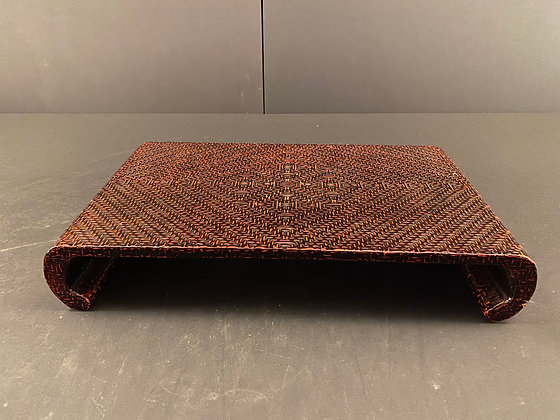 Lacquer Display Stand [H-DS 389]