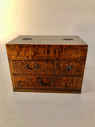 Sewing Box [F-SB 128]