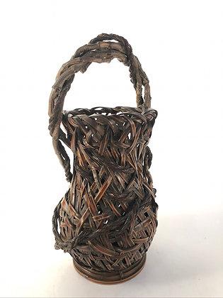 Bamboo Basket [TI-B 323]