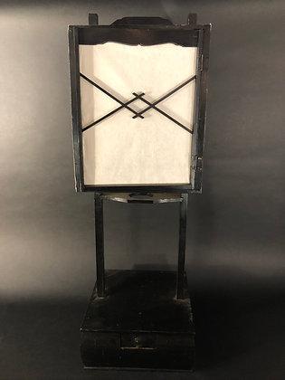 Meiji Paper Lantern [H-L 316]