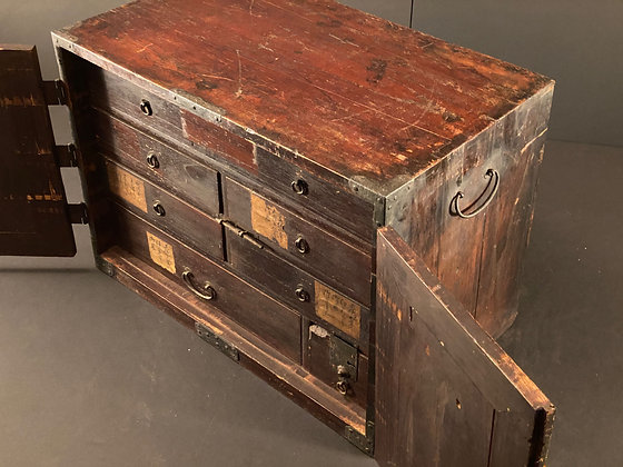 Shop box [F-T 439]