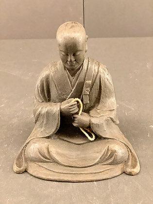 Monk statue [SB-B 152]
