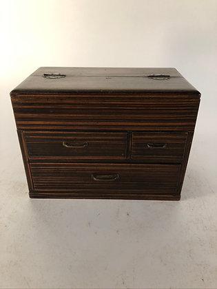 Sewing Box [F-SB 136]