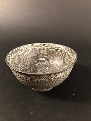 Mishima Tea Bowl [TI-C 168]