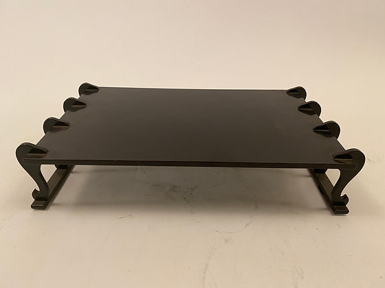 Lacquer Display Stand [H-DS 405]