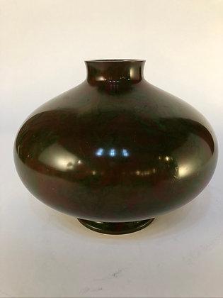 Murashido Bronze Vase [H-V 156]