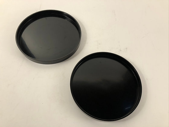 Lacquer Trays (pair) [H-T 219]