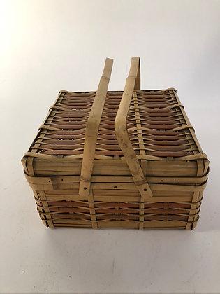 Bamboo Basket [TI-B 307]