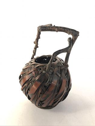Bamboo Basket [TI-B 302]