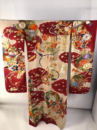 Kimono [T-K 280]