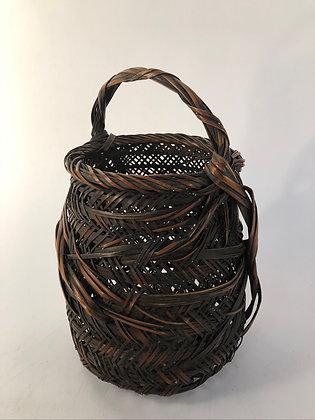 Bamboo Basket [TI-B 316]