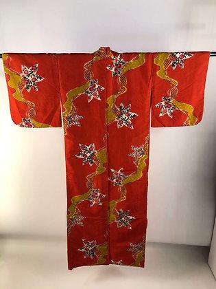Meisen Kimono [T-K 269]