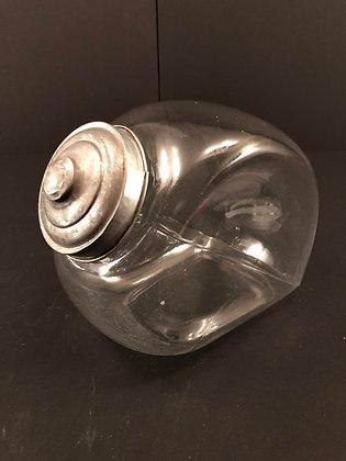 Glass Bottle [H-B 355]