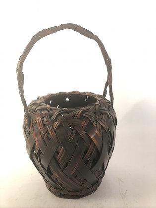 Bamboo basket [TI-B 353]