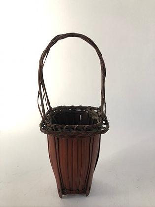 Bamboo Basket [TI-B 314]