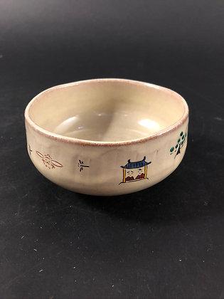 Akahada Tea Bowl [TI-C 227]