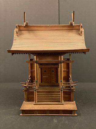 Shinto shrine [SB-S 148]