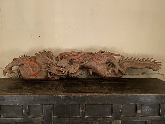 Temple carving [AR-R 119]