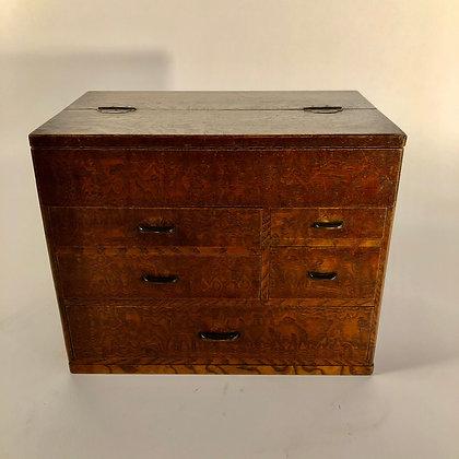 Sewing Box [F-SB 105]