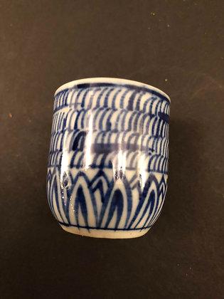 Imari sake Cup [DW-C 244]