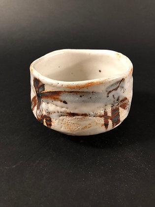 Shino Tea Bowl [TI-C 161]