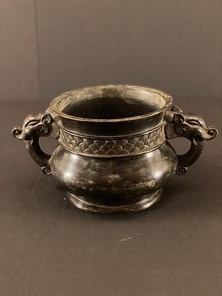 Bronze Vase [H-V 475]