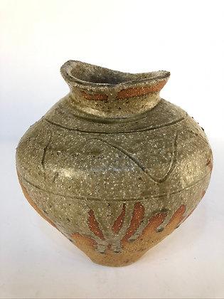 Shigaraki Vase [H-V 107]