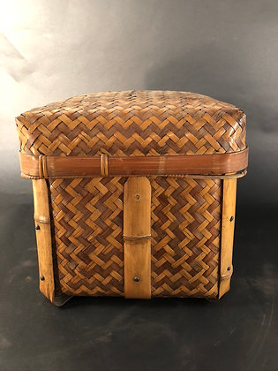 Bamboo Box [M-B 181]