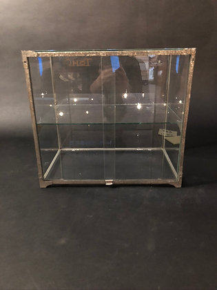 Glass case [H-DS 344]