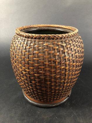 Bronze Hibachi [H-H 242]