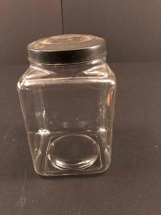 Glass Bottle [H-B 358]