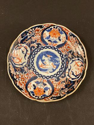 Imari Plate [DW-P 295]