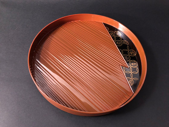 Lacquer Tray [H-T 262]