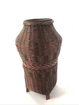 Bamboo Basket [TI-B 335]