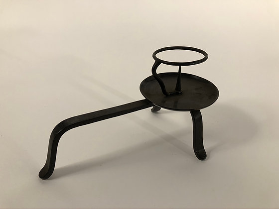 Bronze Candle Stand [H-CS 244]