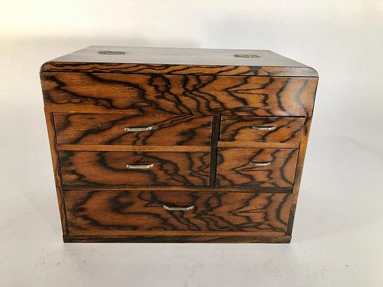 Sewing Box [F-SB 116]