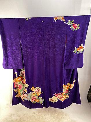 Kimono [T-K 672]