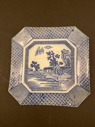 Imari Plate [DW-P 278]