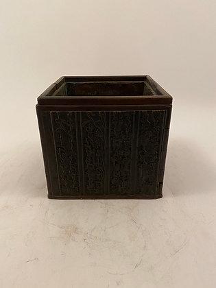 Hibachi, wood block [H-H 421]