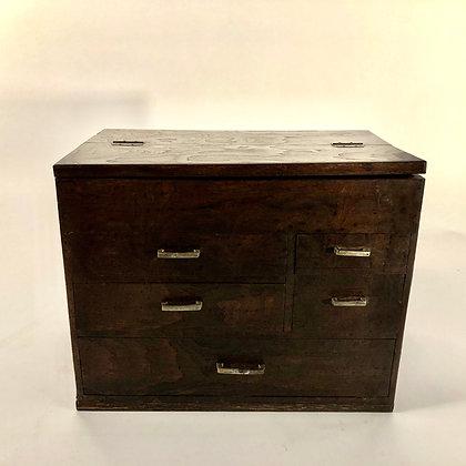 Sewing Box [F-SB 106]