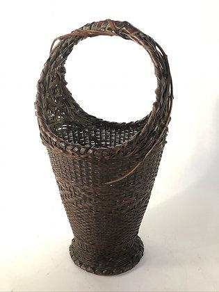 Bamboo Basket [TI-B 321]