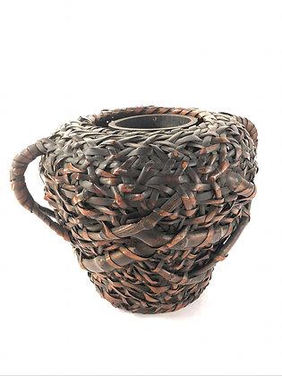 Bamboo Basket [TI-B 327]