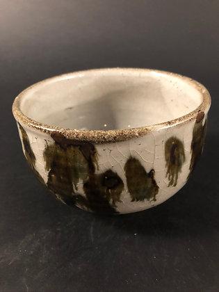 Seto Tea Bowl [TI-C 288]