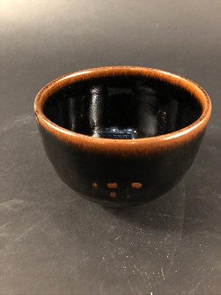 Raku Tea Bowl [TI-C 181]