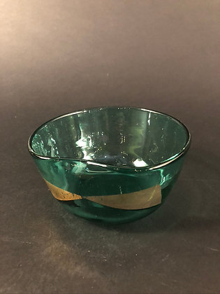 Glass Summer Tea Bowl [TI-C 281]