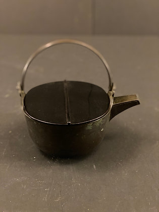 Tetsubin Iron pot [DW-PO 300]