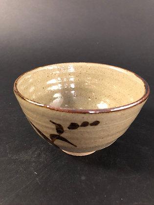 Karatsu Tea Bowl [TI-C 211]